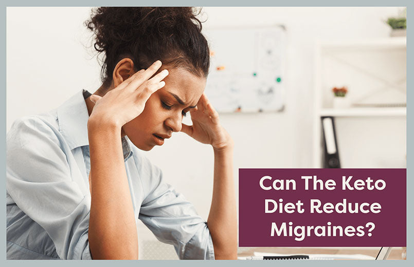 Can the Keto Diet Reduce Migraines? Here's What Research Says