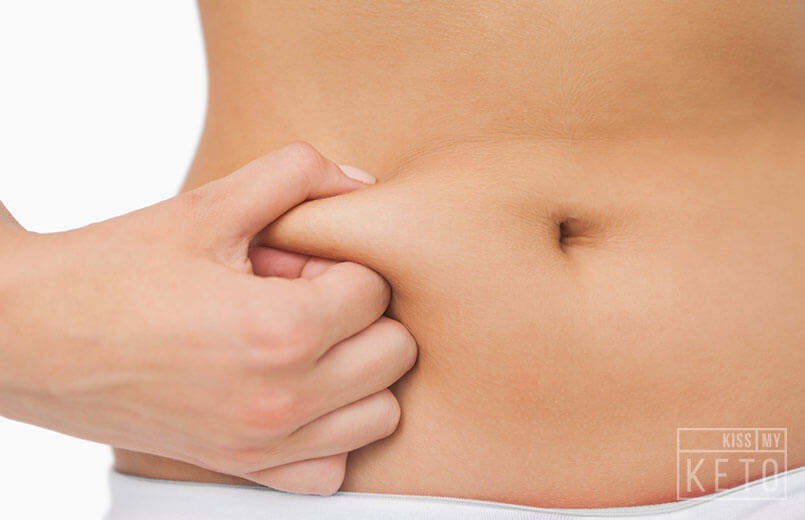 Getting Rid of Lower Belly Fat: Diet and Nutrition Tips
