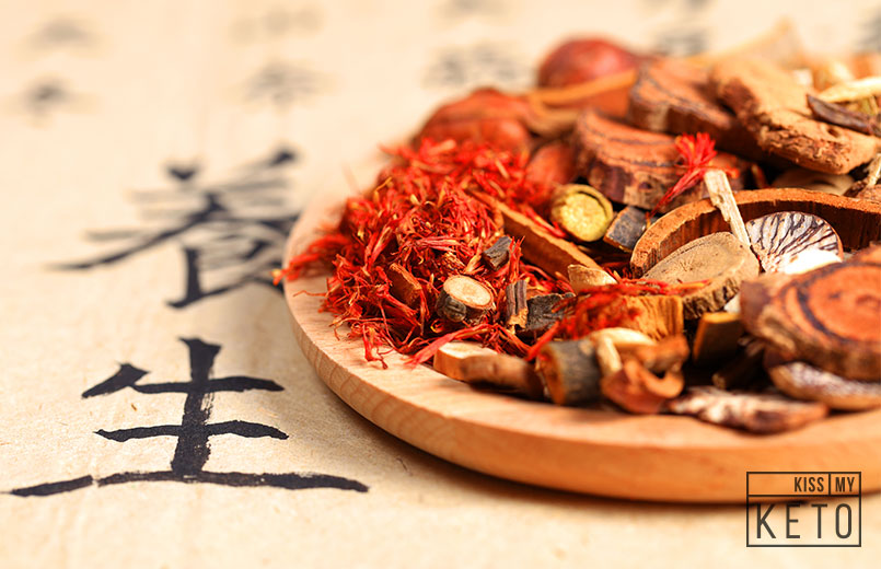 Chinese Medicine for Weight Loss: Does It Really Work?