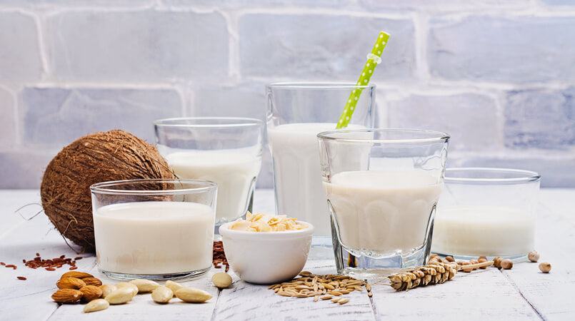Is Milk Keto Approved? Plus 5 Keto Milk Substitutes
