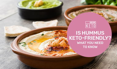 Is Hummus Keto-Friendly? What You Need to Know