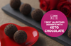 7 Best Valentines Desserts With Keto Chocolate