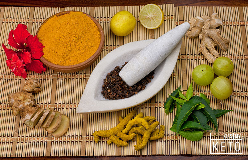Losing Weight: How the Ayurvedic Medicine Can Help