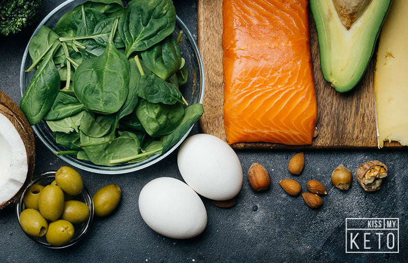 The Ketogenic Diet & You: What Is Really Going On?