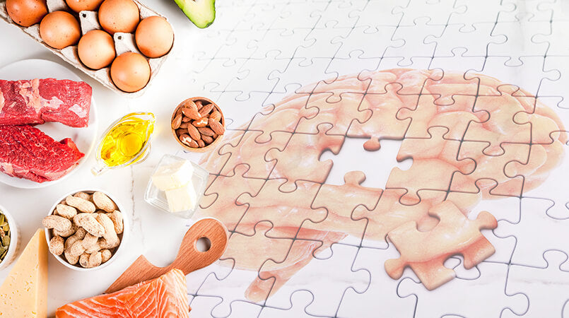 The Ketogenic Diet and Alzheimer's Disease: Studies and Findings