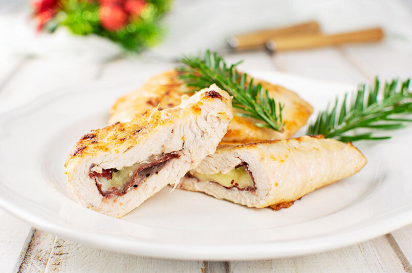 Turkey Involtini