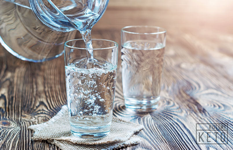 Water Fasting: Everything You Need to Know - Kiss My Keto