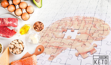 What to Consider When on a Keto Diet for Dementia