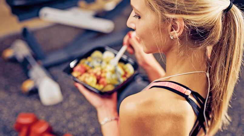 What to Eat After a Workout: Best Food Ideas + Sample Meal Plan
