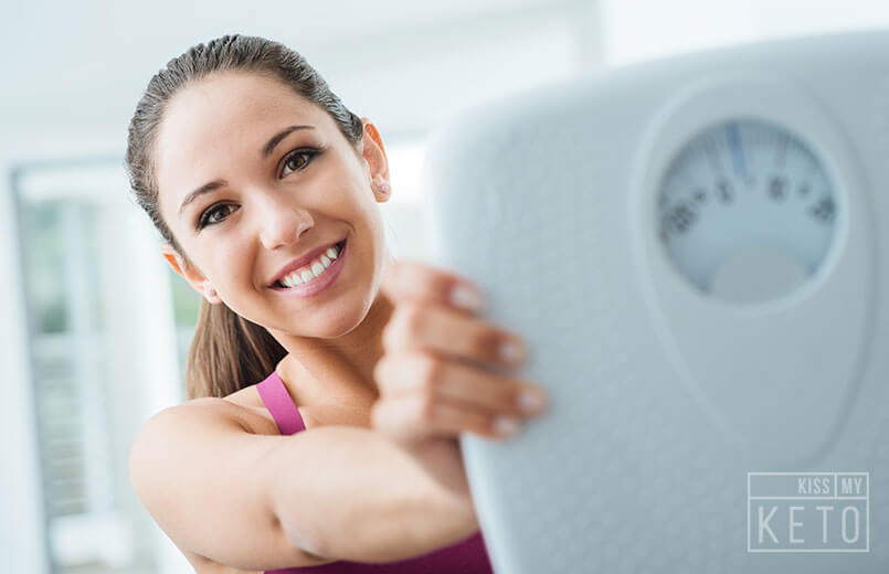 What's the Regular Weight Loss Rate? Hint: There Isn't One