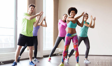 Zumba for Weight Loss: Does it work?