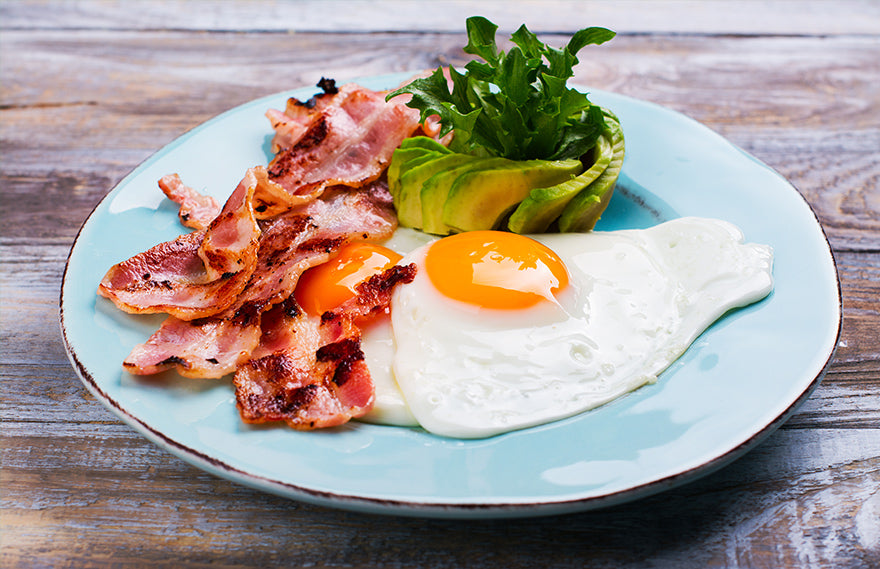 5 Reasons Keto is The Best Diet to Lose Weight