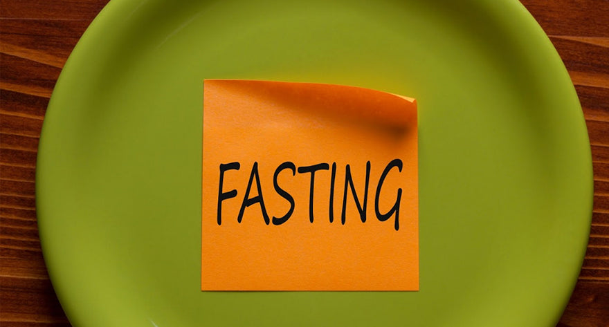 Learn About Fasting & How to Use It to Get into Ketosis