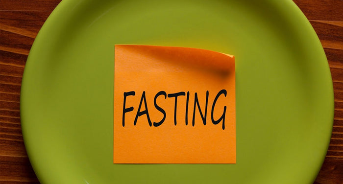 About Fasting & How to Use Fasting to Get into Ketosis