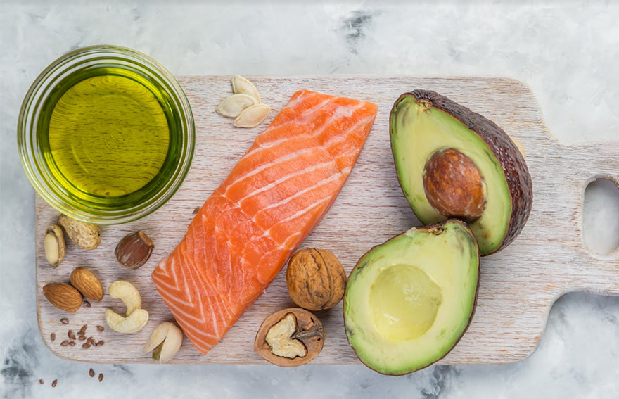 A Closer Look at the Keto Food Pyramid
