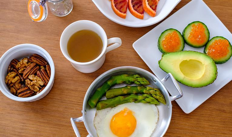 do it yourself ketogenic diet