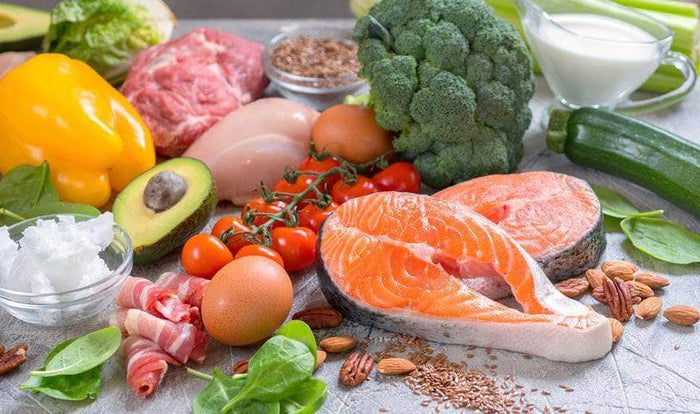 What to Eat on the Keto Diet: Ketosis Foods
