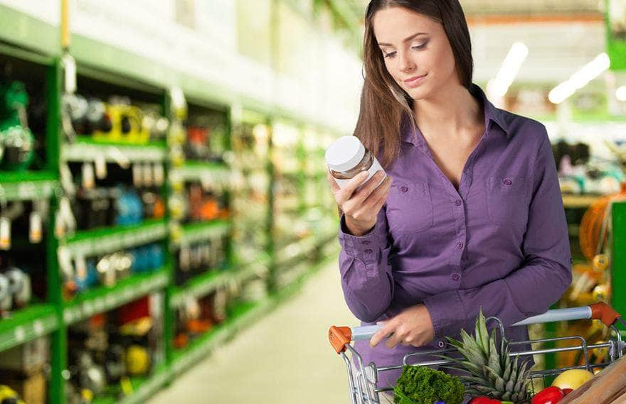 Reading Food Labels and Avoiding Hidden Carbs