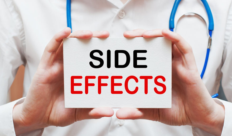 Side effects of steroids. steroids