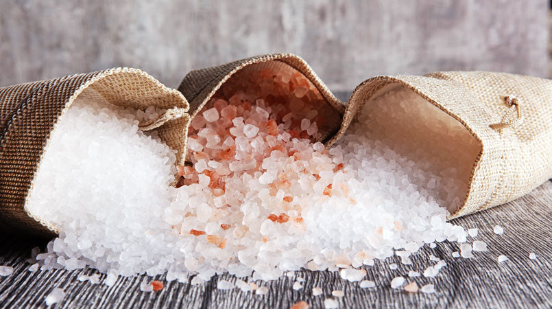 Sodium on Keto: Benefits, Importance, and How Much Do You Need?