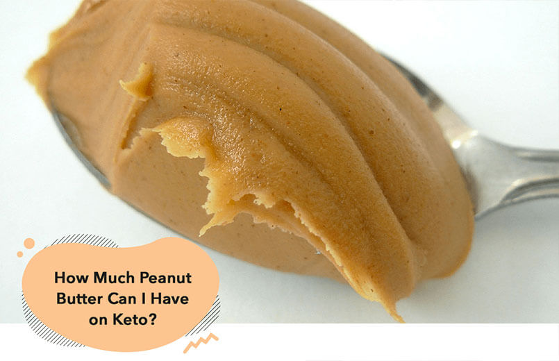 How-Much-Peanut-Butter-Can-I-Have-on-Keto
