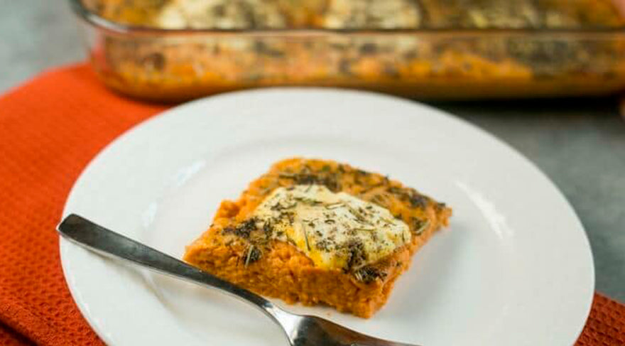 Savory-Pumpkin-Casserole-Recipe-with-Herbs