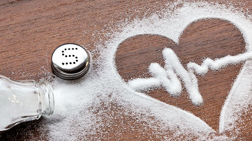 Sodium on Keto: Benefits, Importance, and How Much Do You