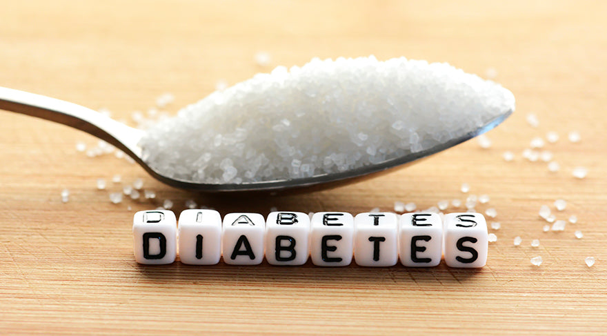 spoon-of-sugar-on-a-table-with-letters-forming-diabetes-word-in-front-of-it
