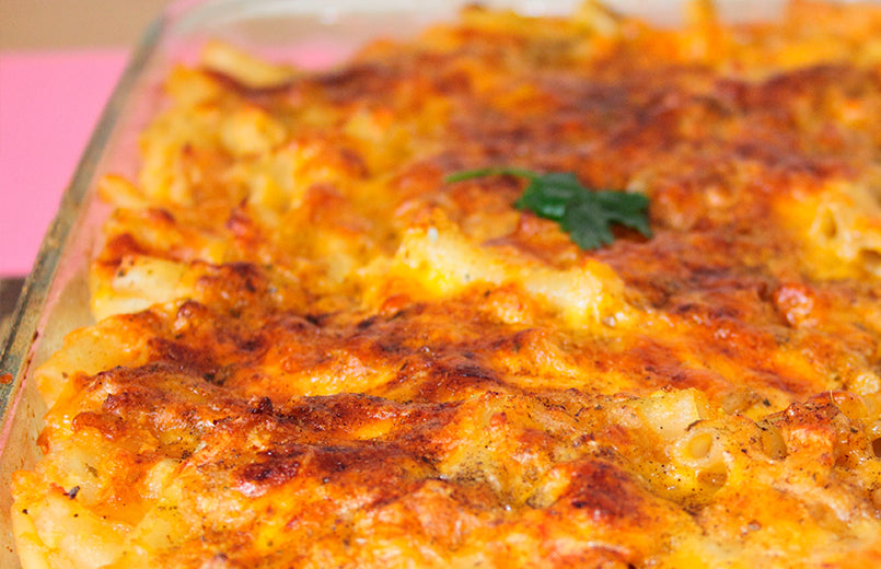 tuna-and-pasta-baked-casserole-close-up