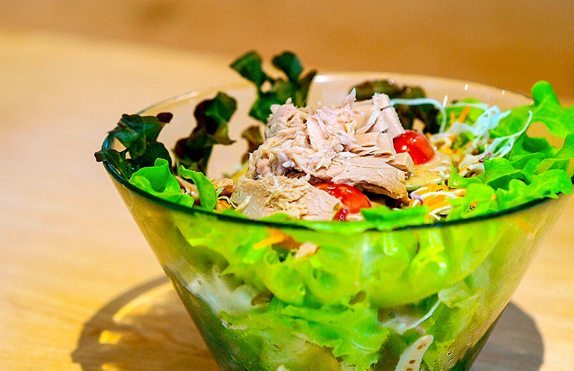 tuna-fish-salad-in-a-bowl-on-the-table