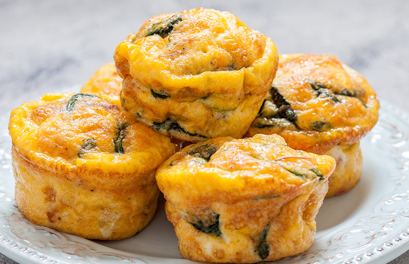 vegetables-muffins-on-a-table
