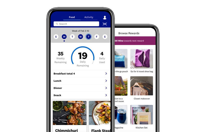 weightwatchers-app-screenshots