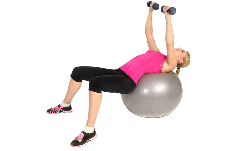 woman-dumbbell-chest-press-on-stability-fitness-ball-exercise