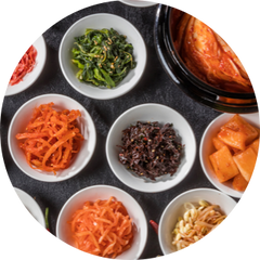 Keto Side Dishes Category Image