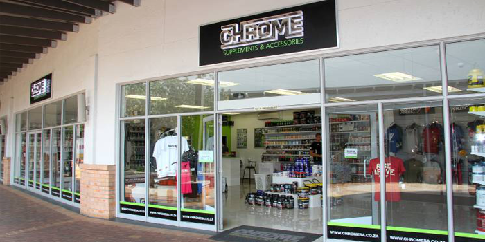 Shop G19 Centurion Lifestyle Centre Cnr Old and Lenchen Ave Centurion, Johannesburg,	Tel: 011 326 4730