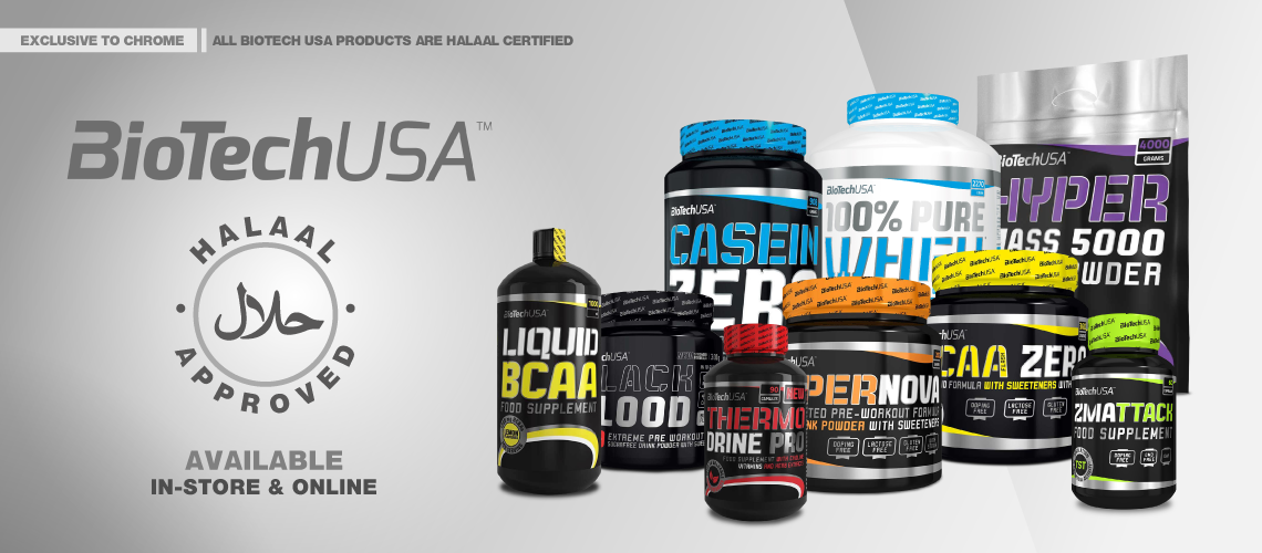 Supplementation and Halaal Certification