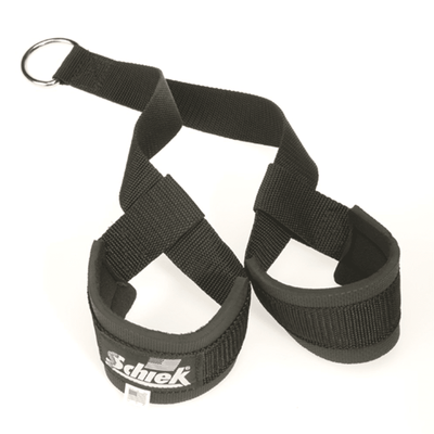 Accessories Schiek Ab Strap - Chrome Supplements and Accessories