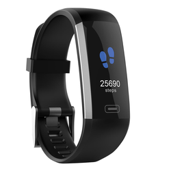 Accessories Volkano Breath Series Smart Fitness Band