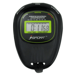 Accessories Volkano Track Series Stopwatch