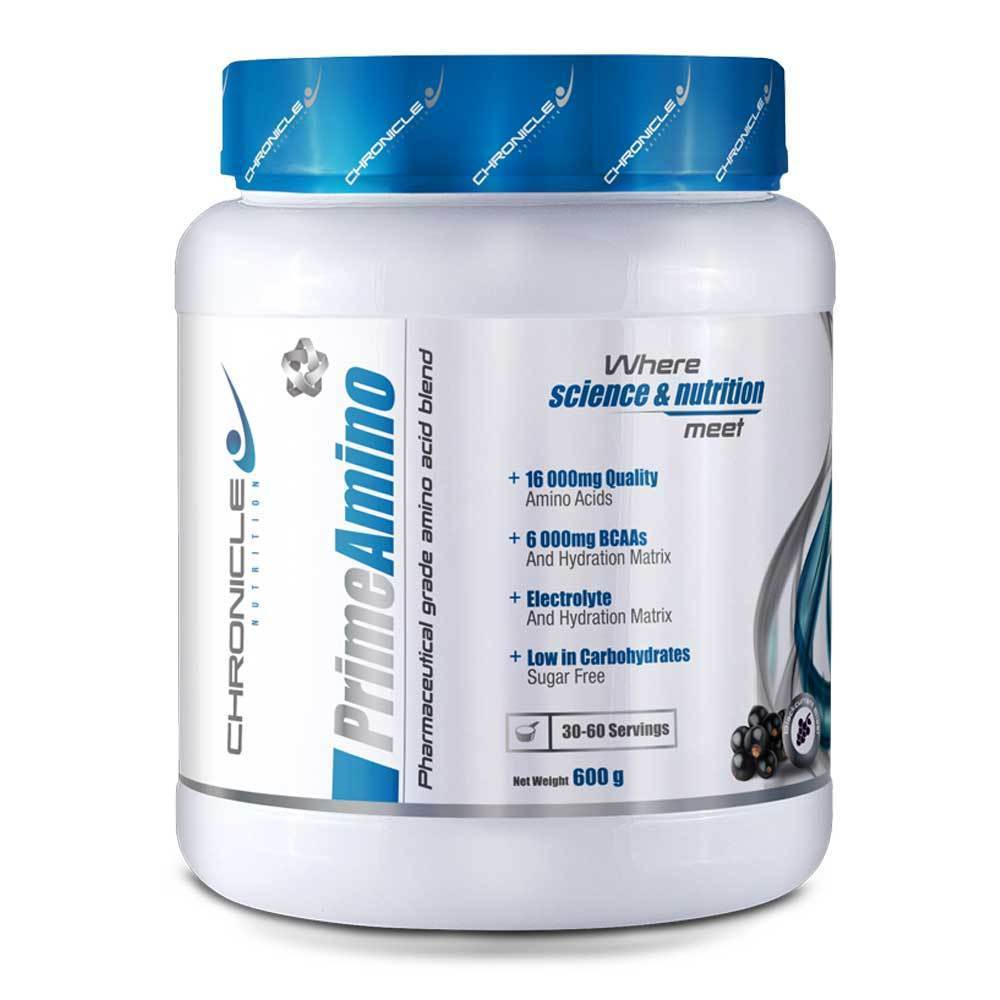 Amino Acids | Chrome Supplements & Accessories South Africa - Chrome