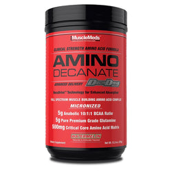 Amino Blend MuscleMeds Amino Decanate [375g]