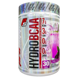 Amino Blend ProSupps HydroBCAA [430G] - Chrome Supplements and Accessories