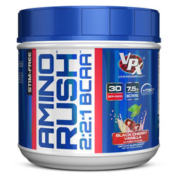 Amino Blend VPX Amino Rush [370g] - Chrome Supplements and Accessories