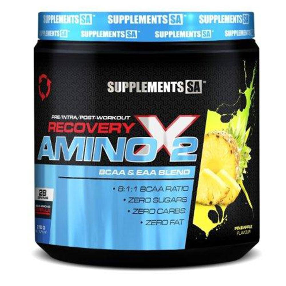Chrome Supplements & Accessories | SA's #1 Supplement Retailer