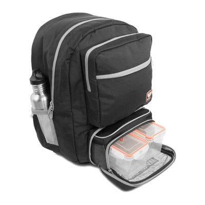 Bag FitMark Transporter Backpack - Chrome Supplements and Accessories
