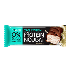 Bar Noughty Living Protein Nougat [50g]