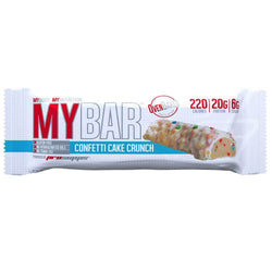 Bar ProSupps MyBar [55g] - Chrome Supplements and Accessories