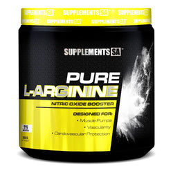 BCAA Supplements SA L-Arginine [300g]