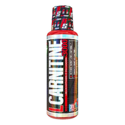 Carnitine ProSupps L-Carnitine 3000 [460ml] - Chrome Supplements and Accessories