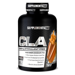 CLA Supplements SA CLA [90 Gels]